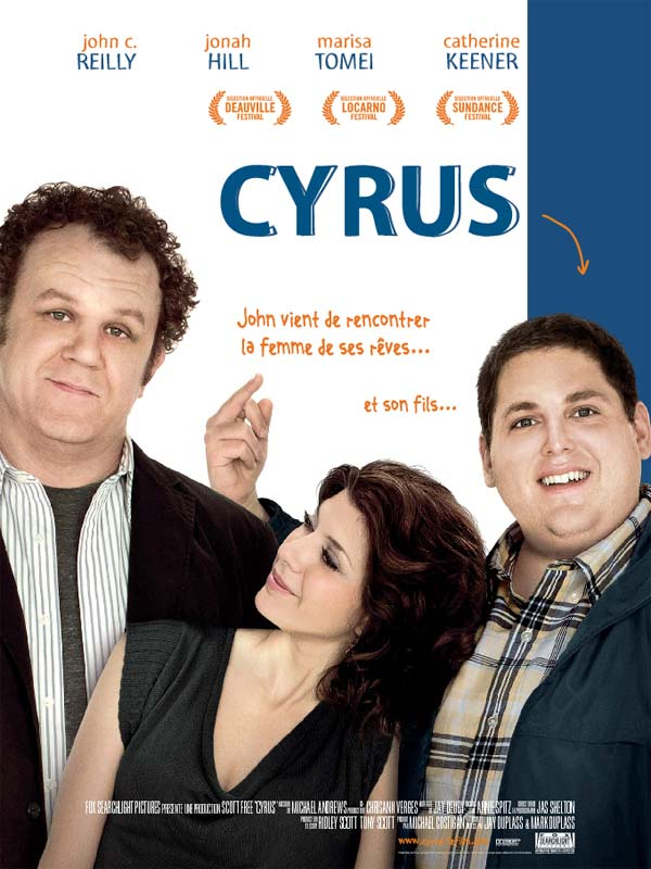 Cyrus 2010 [TRUEFRENCH|SUBFORCED|DVDRIP] [UD]