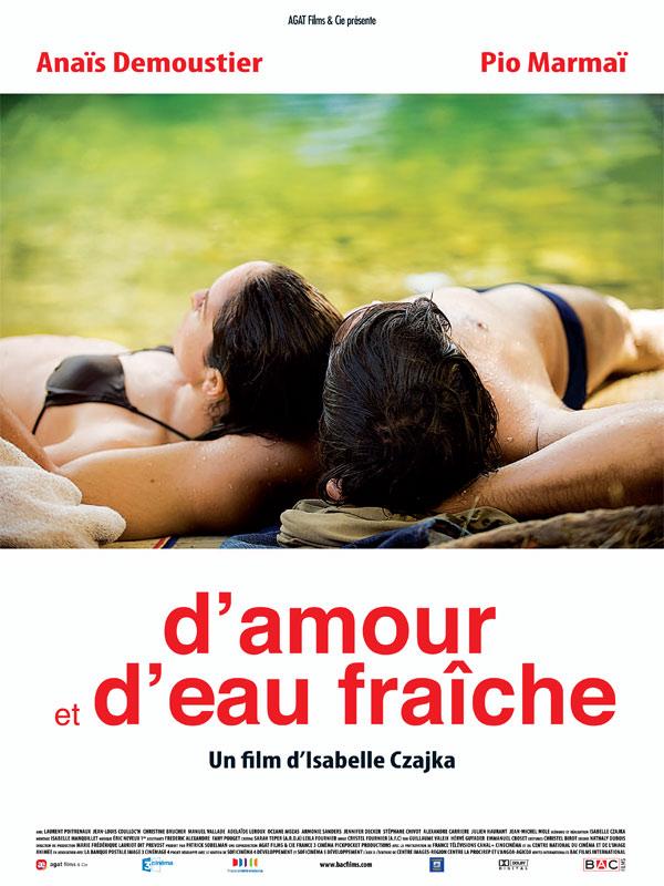 D'Amour Et D'Eau Fraiche (2010) |FRENCH| [DVDRip] (FS) (EXCLUE)