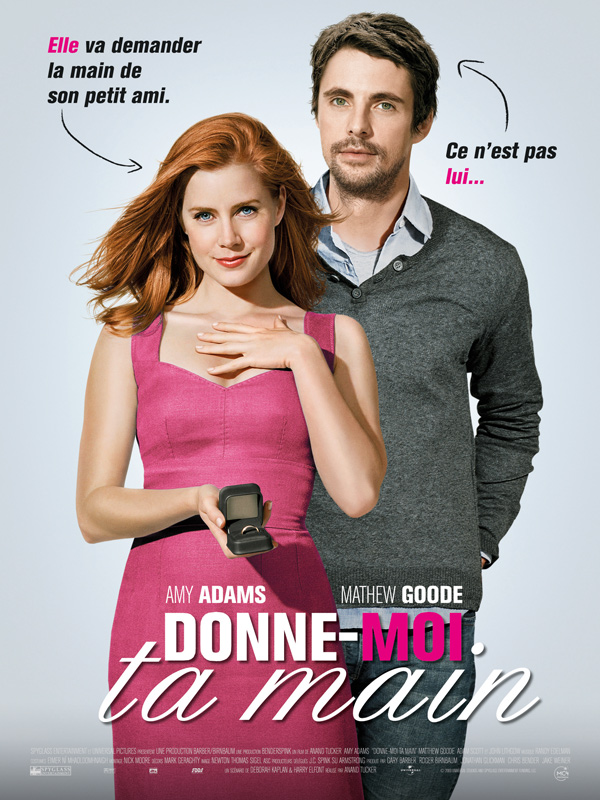Donne-moi ta main 2010 |TRUEFRENCH| DVDRiP [UD]