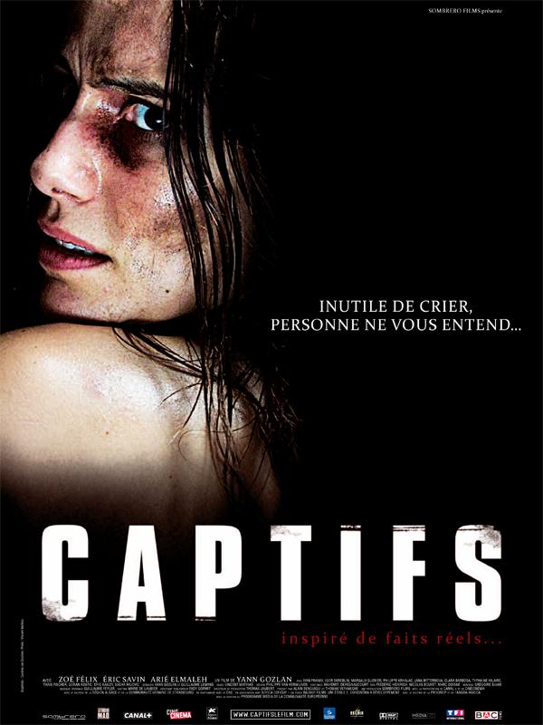 [DVD-R] Captifs [FS]