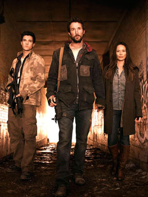 Falling Skies - Saison 1 [10/10] complete