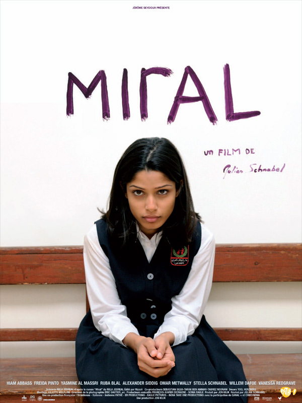 Miral 2011 |TRUEFRENCH| DVDRIP (Exclue) [RE-UP] [FS]