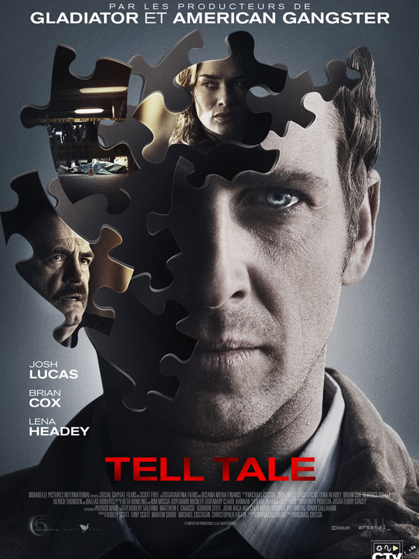 Tell Tale [DVDRIP] [TRUEFRENCH] [DF]