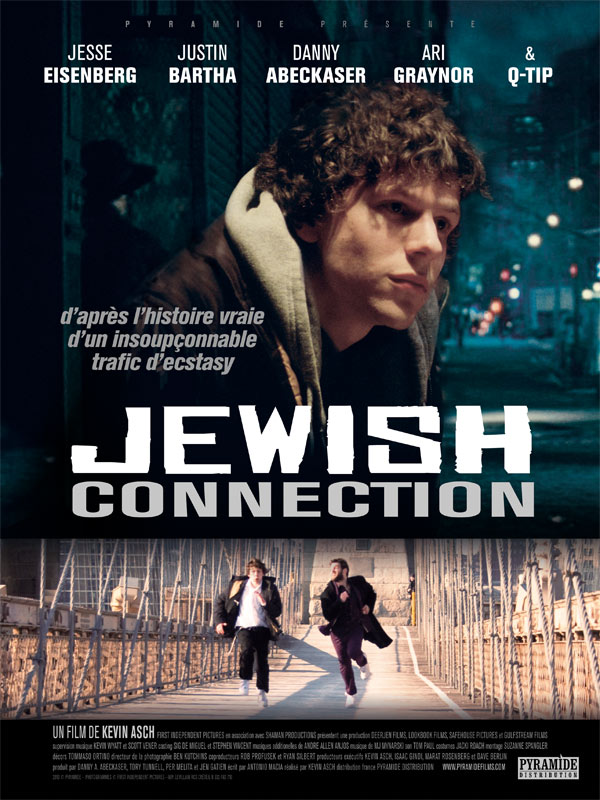 [Multi] Jewish Connection [Francais] [DVDRiP]