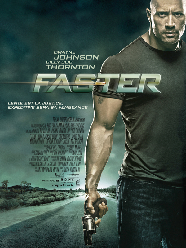 Faster 2010 FRENCH |720p| BRRip MD [FS]