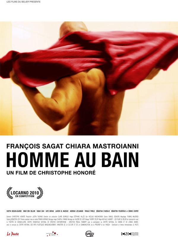 Homme au bain [DVDRIP] [AC3] [FRENCH] [FS]