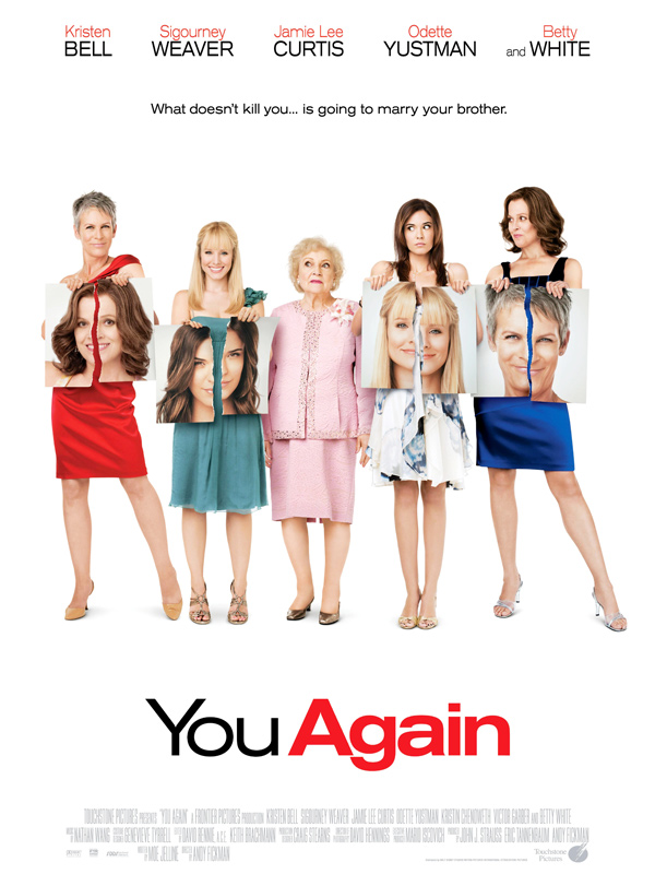 [MULTI] You Again [BDRip] [2CD & 1CD]