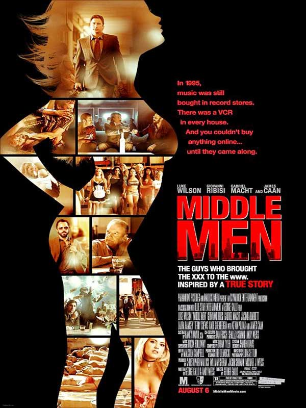 Middle Men [DVDRIP - VOSTFR] [LiMiTED] [FS]