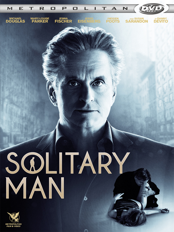 [MULTI] The Solitary Man |TRUEFRENCH| [DVDRip]