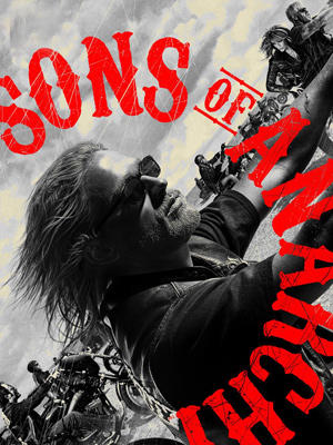 Sons of Anarchy en streaming