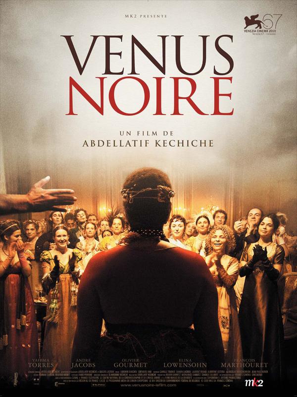 Venus Noir 2010 LiMiTED |VOSTFR| DVDRip AC3 [FS]