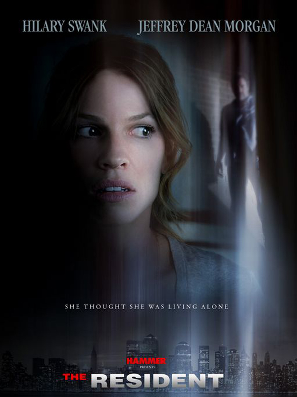 The Resident [VO|DVDRiP|REPACK] (Exclue) [FS]