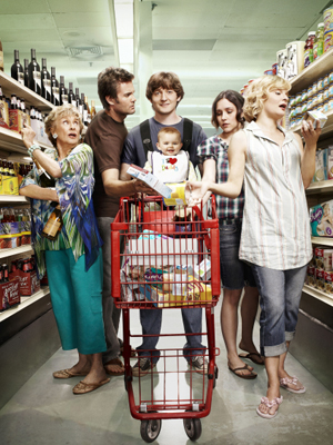 Raising Hope S1E2 [FR]
