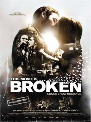 This Movie Is Broken 2010 BDRip [VO] [FS]