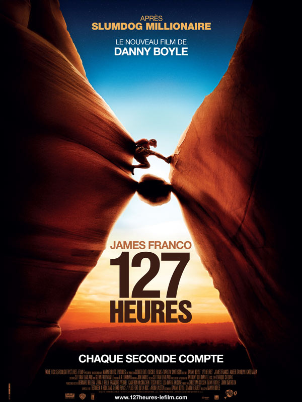 127 Heures [FRENCH|WEBSCR.MD] (Exclue) [FS]
