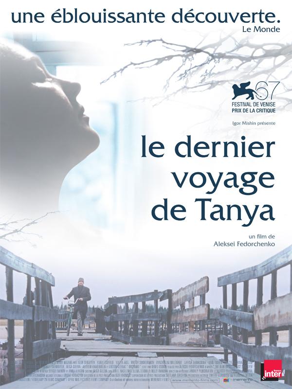 Le Dernier voyage de Tanya [FRENCH] [DVDRIP]