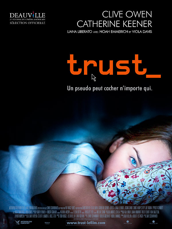 Trust streaming