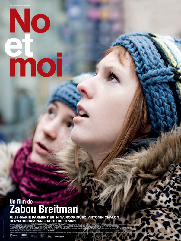 No et moi [DVDRIP] [FRENCH] [MP4] [FS]