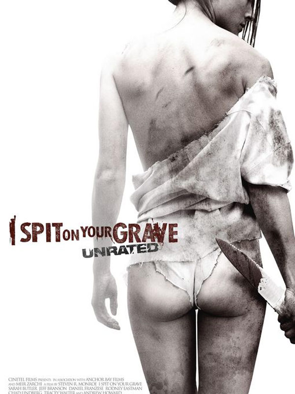 [FS] I Spit On Your Grave [VO][DVDRIP][Release DiVERSiTY]