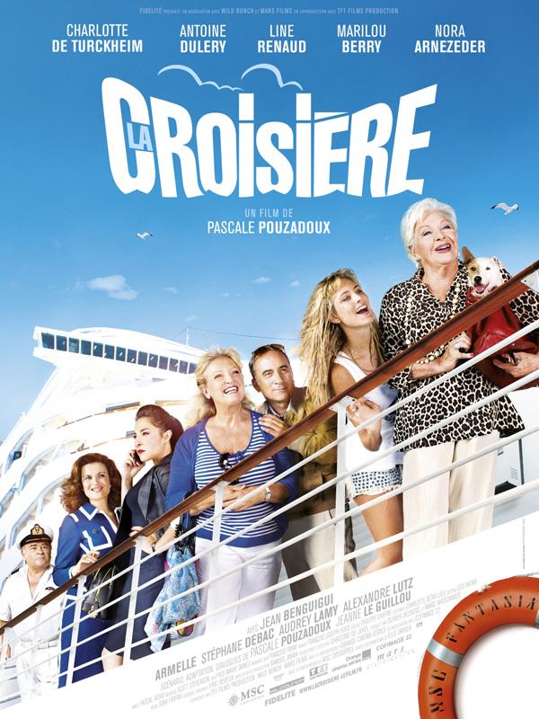 [MULTI] La Croisière [DVDRiP] [FRENCH]