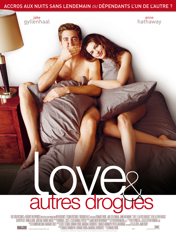 Watch Movie Love, Et Autres Drogues Streaming