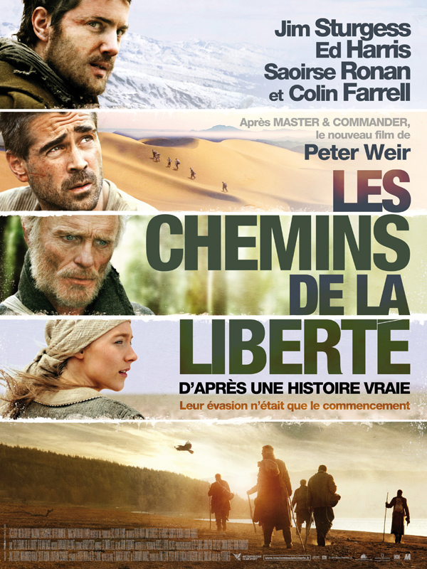 Les Chemins de la libert� streaming