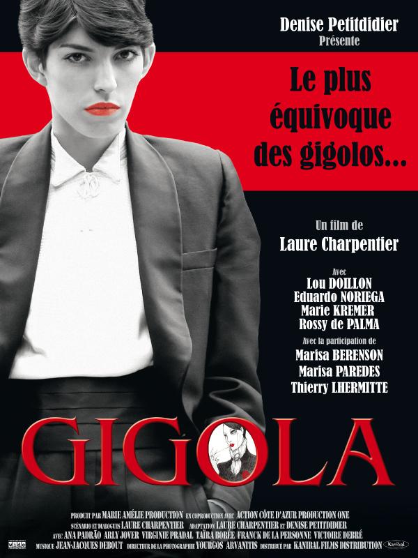 Gigola (2011) dans Drame 19589982
