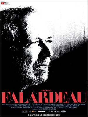 Pierre Falardeau [FRENCH] [DVDRIP] [FS]