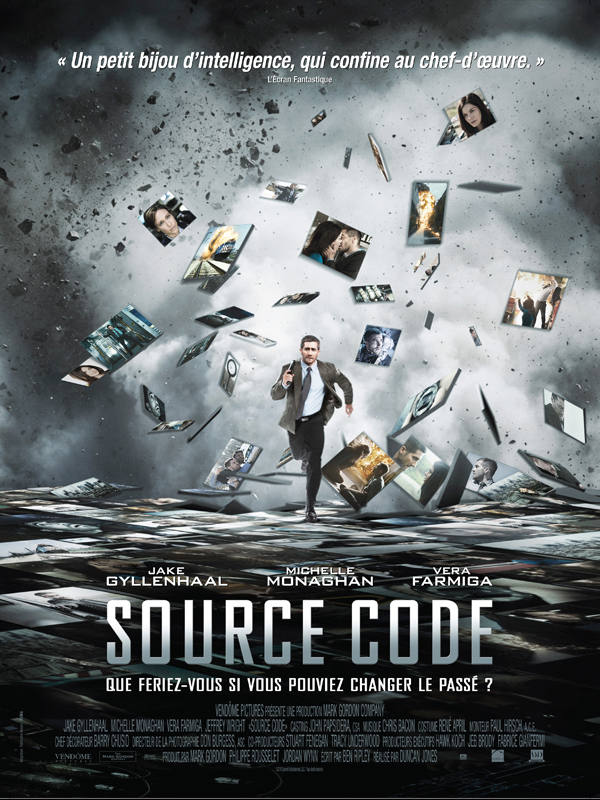 [EXCLUE] Source Code 2011 [TS.LD - FRENCH] [FS][DF]