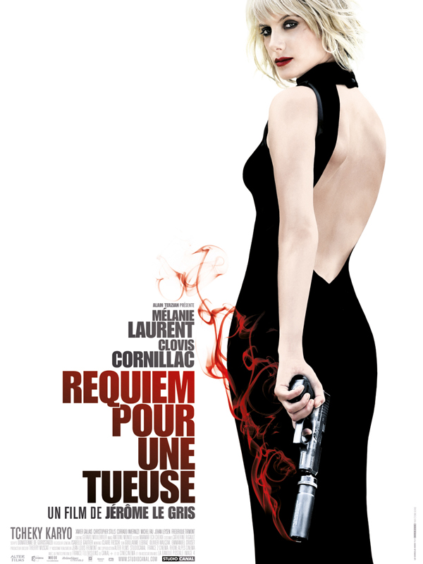 Requiem pour une tueuse [BDRIP] [FRENCH] 1CD + 2CD (AC3) [MULTI]