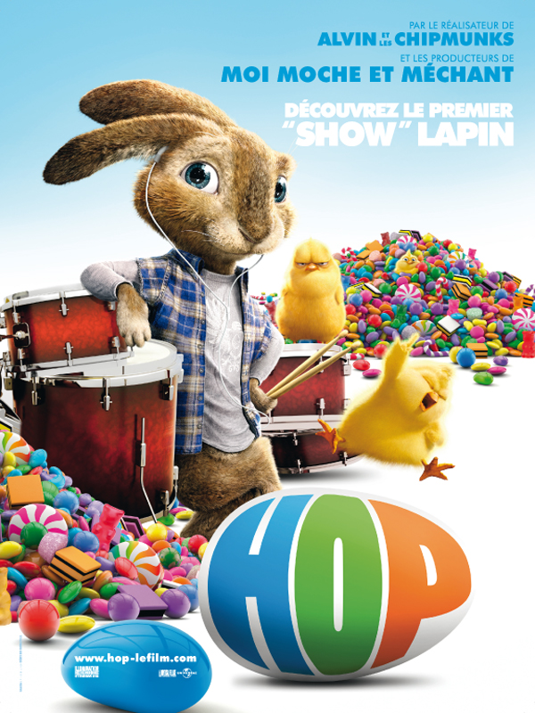 Hop DVDRIP FR Megaupload
