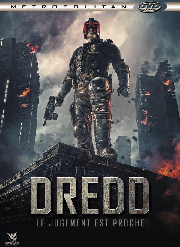 [DF] Dredd [DVDRiP]