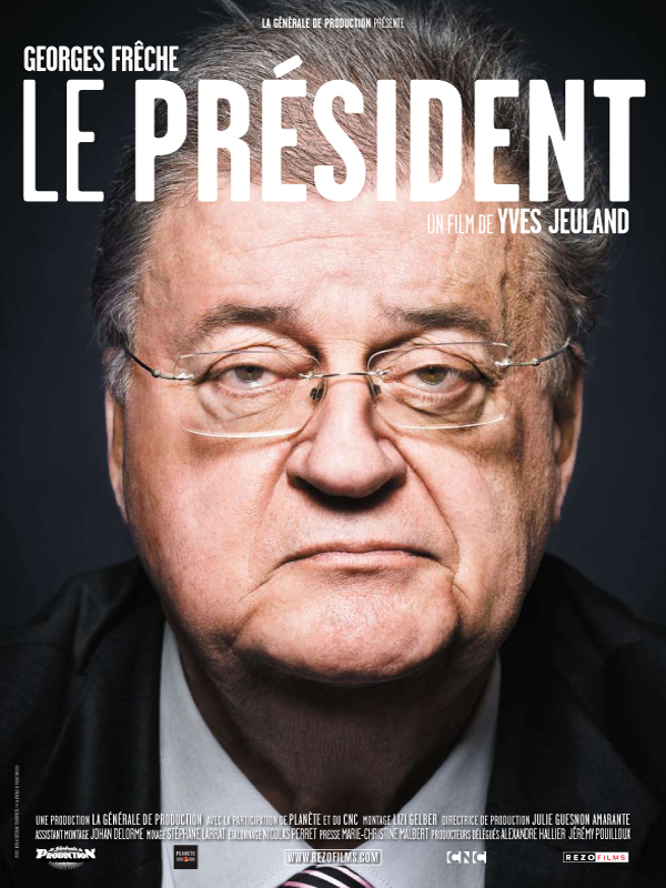 Le President 2010 FRENCH DVDRiP (exclue) [FS][US]