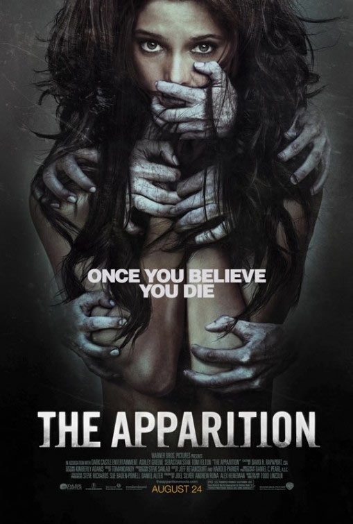 The Apparition (2012) [BDRip] [VO]