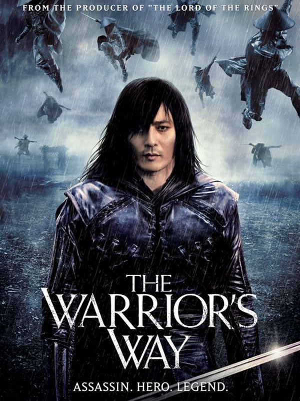 The Warriors Way 2010 [PPVRIP|VO] [FS]