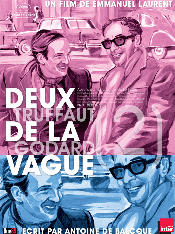 [EXCLUE] Deux de la vague  (Two InThe Wave ) 2011 [DVDRIP/XVID - FRENCH] [FS]