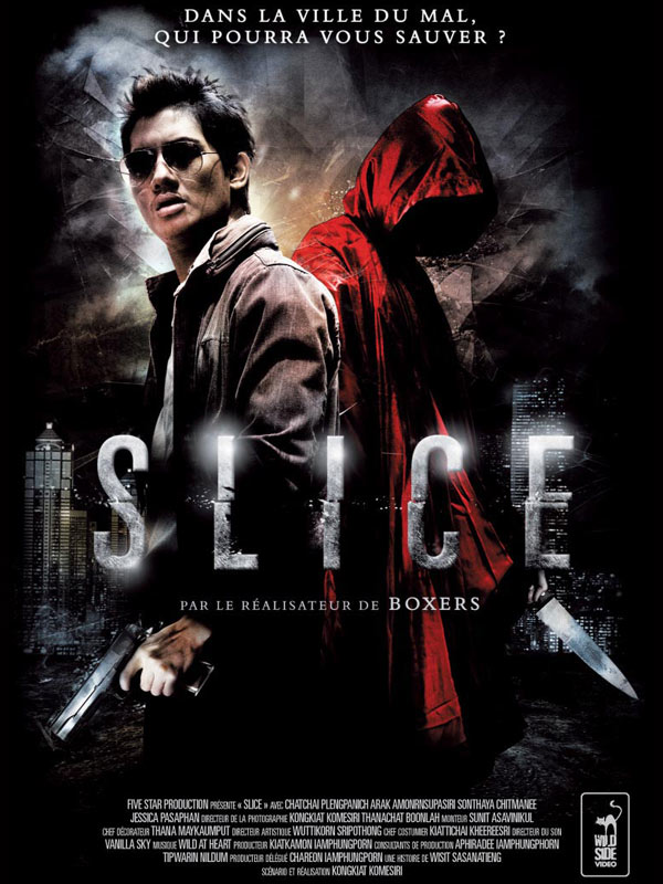 Slice [DVDRIP]  [FRENCH] [FS]