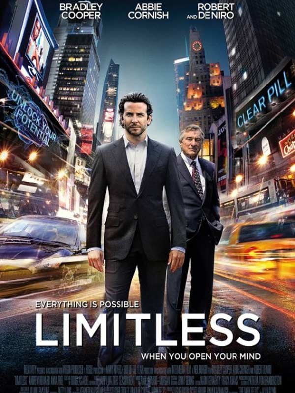 Limitless [FRENCH] [2CD] [TS] [UD]