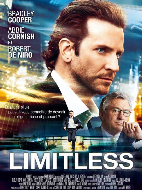 Limitless [TRUEFRENCH][BRRIP]