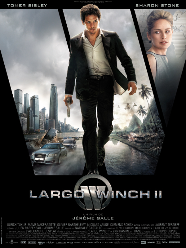 [Multi] Largo Winch II [Francais BDRip]