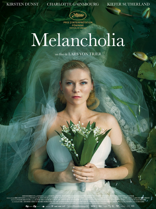 Melancholia streaming