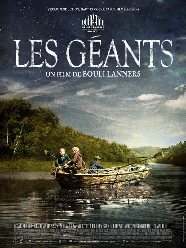 Les G�ants