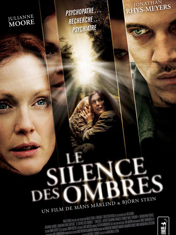 [MP4] Le Silence des ombres 2011 [BDRiP|FRENCH] (Exclu) [FS]
