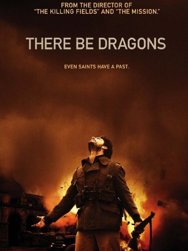 There Be Dragons [DVDRiP LiMiTED | FRENCH] [MULTi]