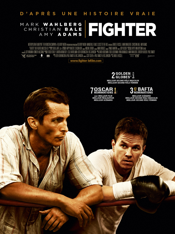 The Fighter 2010 |VOSTFR| DVDRip AC3 [2CD] [FS][DF]