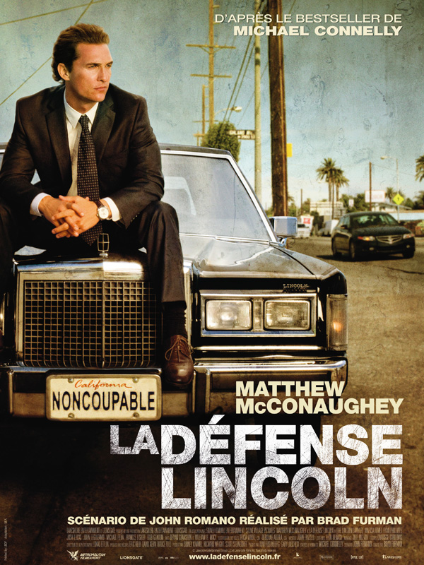 Film La Dfense Lincoln streaming vf