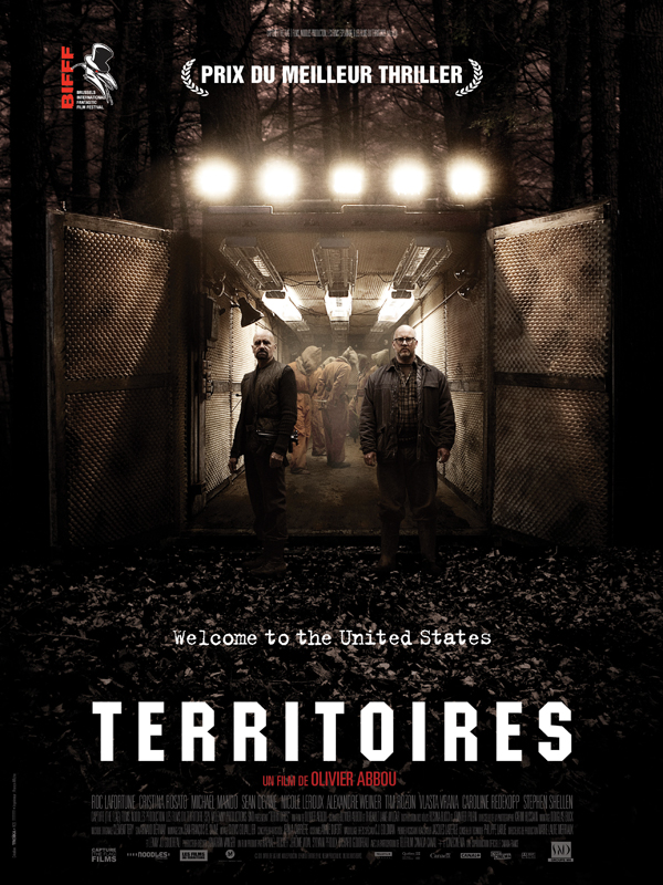 [MULTI]  Territoires [DVDRiP] [FRENCH]