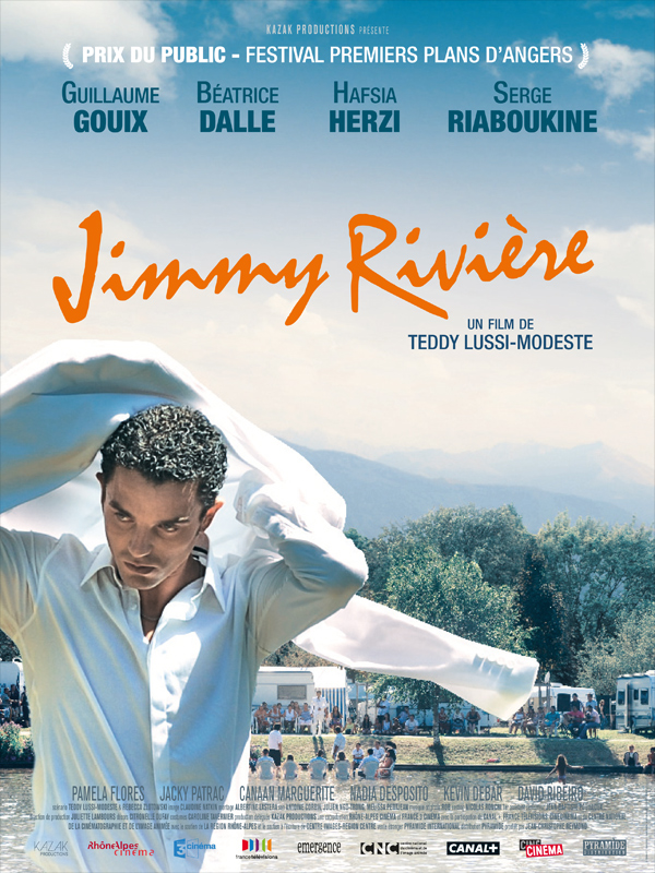 [MULTi] Jimmy Rivi�re [DVDRiP]