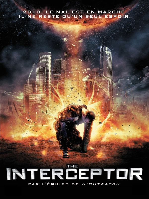 [Filesonic] The Interceptor [DVDRiP]