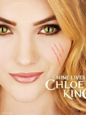 The Nine Lives of Chloe King - Saison 1 [Complete][10/10]